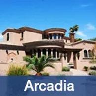 Luxury homes for sale in Arcadia of Phoenix AZ