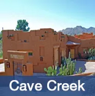 Luxury homes for sale in Cave Creek AZ