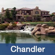 Luxury homes for sale in Chandler AZ
