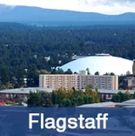 Luxury homes and luxury cabins in Flagstaff