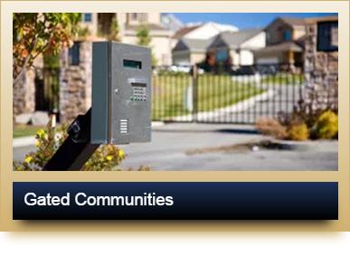 Gated luxury communities in Arizona