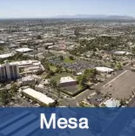 Luxury homes in Mesa