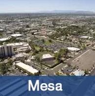 Luxury homes in Mesa