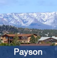 Luxury homes in Payson