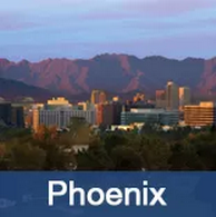 Luxury homes in Phoenix