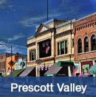 Luxury homes in Prescott and Prescott Valleysdale