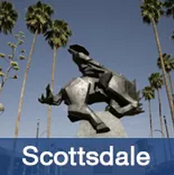 Luxury homes and estates in Scottsdale
