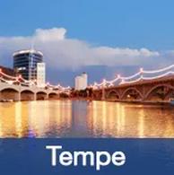 Luxury properties in Tempe